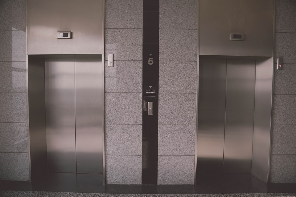 Alerta por estado de los ascensores de Bogotá