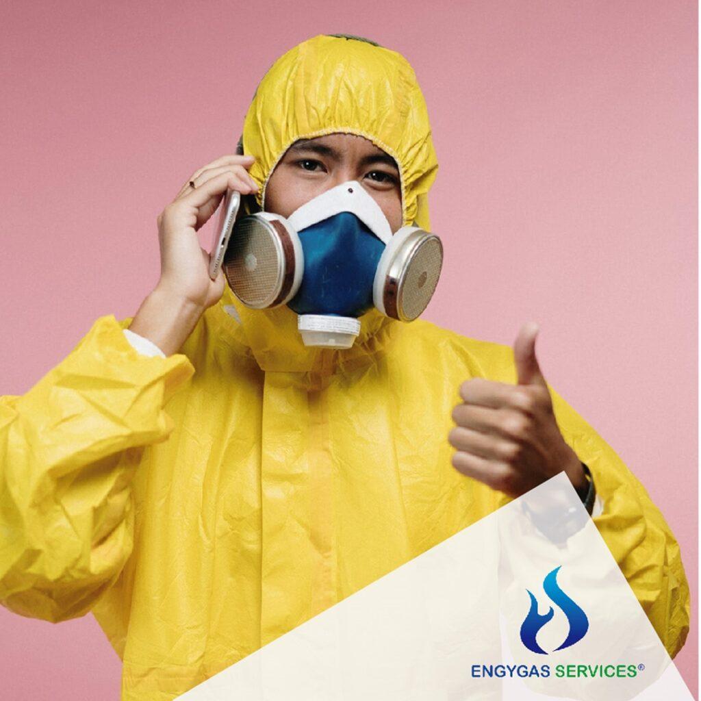 EngyGas: Servicio personalizado para que no te quedes sin gas