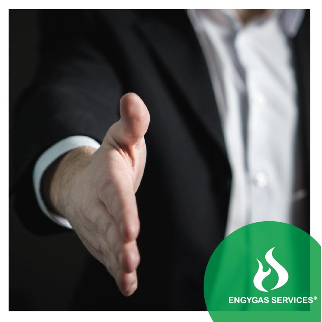 EngyGas: Servicio personalizado y garantía para tus instalaciones de gas natural