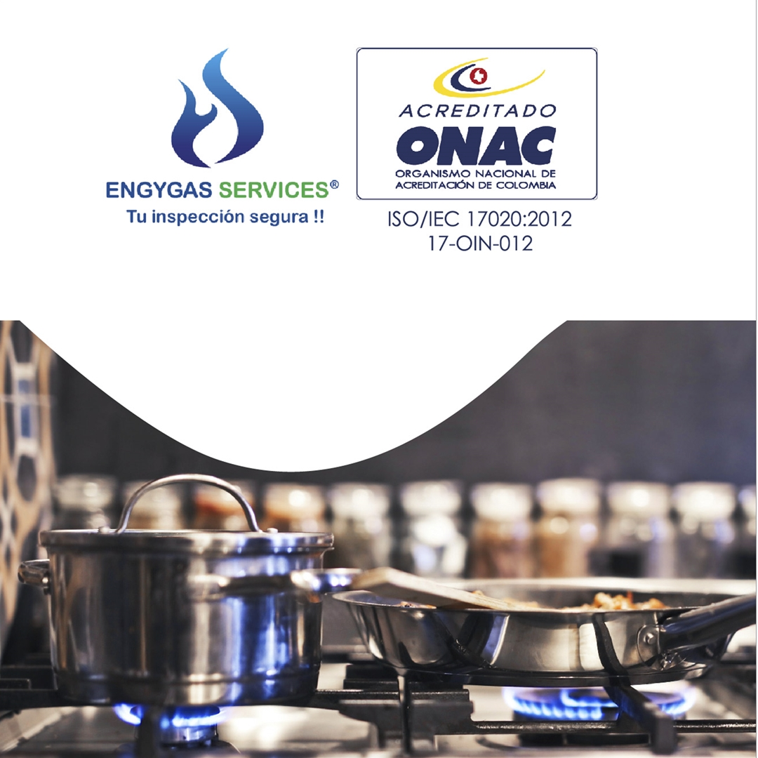 ¿Qué debes hacer si te quedas sin servicio de gas natural a causa de la revisión obligatoria?